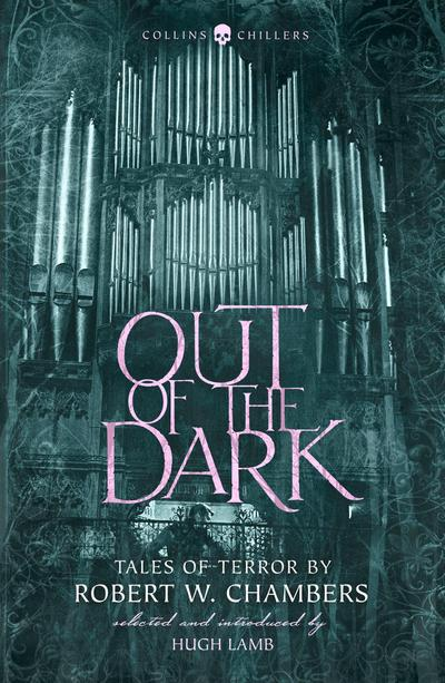 Out Of The Dark: Tales Of Terror