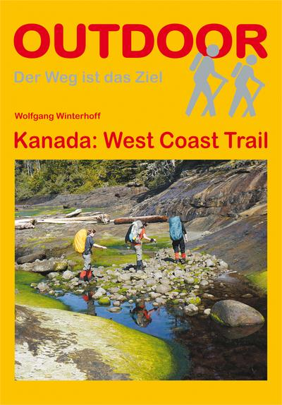 Kanada: West Coast Trail
