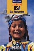 Polyglott Apa Guide, USA, Der Südwesten