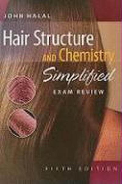 Exam Review for Halal's Hair Structure and Chemistry Simplified