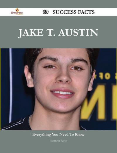 Jake T. Austin 89 Success Facts - Everything you need to know about Jake T. Austin