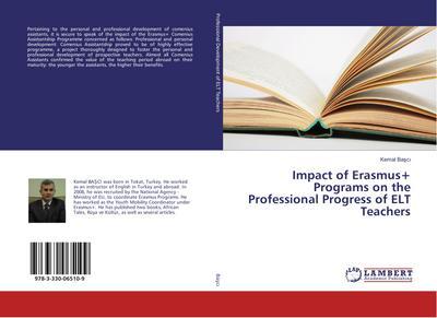 Impact of Erasmus+ Programs on the Professional Progress of ELT Teachers