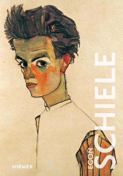 Egon Schiele, English Edition