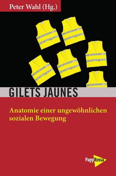 Gilets Jaunes: Anatomie einer ungewöhnlichen sozialen Bewegung (Neue Kleine Bibliothek)