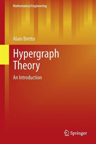 Hypergraph Theory