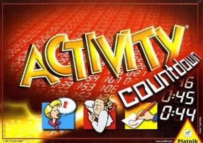 Activity Countdown (Spiel)