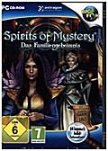 Spirits of Mystery, Das Familiengeheimnis, 1  ...
