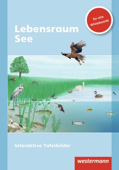 Lebensraum See. CD-ROM