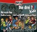 Die drei ??? Kids 3er-Box - Folgen 1-3