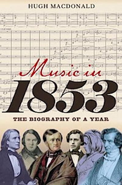 Music in 1853