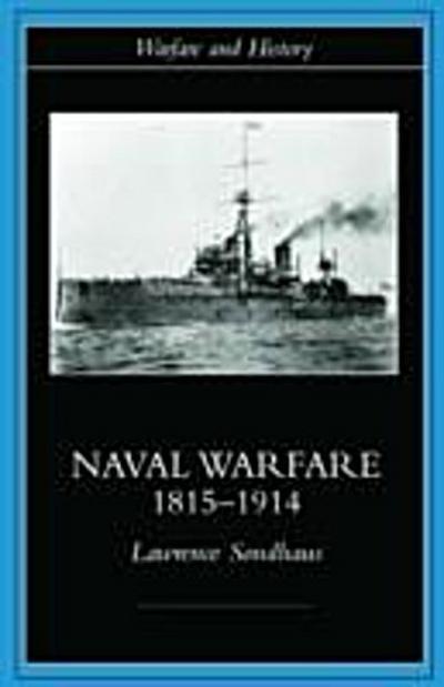 Naval Warfare, 1815-1914