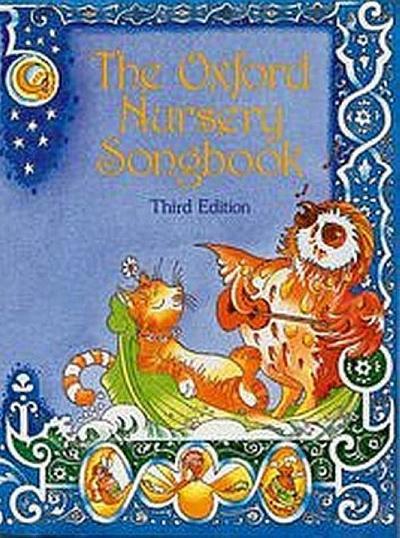 Oxford Nursery Song Book