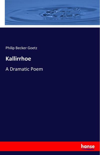 Kallirrhoe