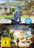 Mein Freund, der Dinosaurier / Im Land der Dinosaurier