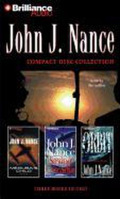 John J. Nance Collection: Medusa's Child/Saving Cascadia/Orbit