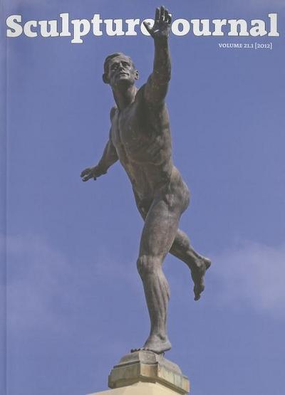 Sculpture Journal, Volume 21.1