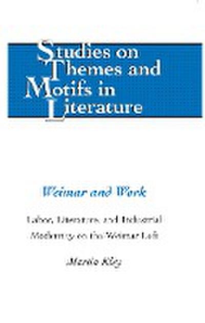 Weimar and Work