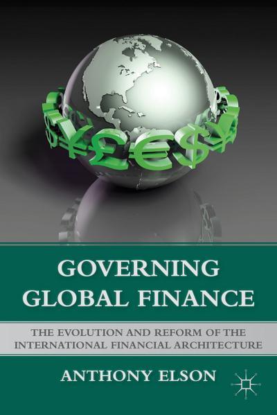 Governing Global Finance