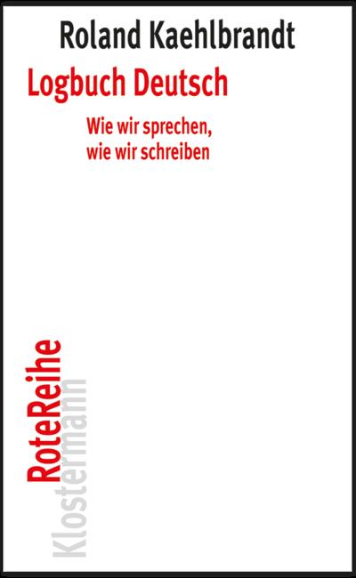 Logbuch Deutsch