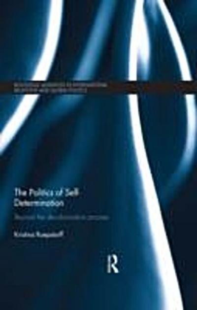 Politics of Self-Determination