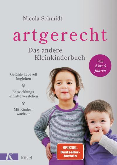 artgerecht - Das andere Kleinkinderbuch