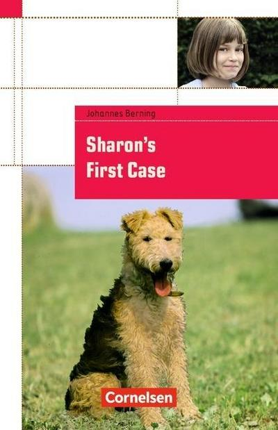 Sharons first case