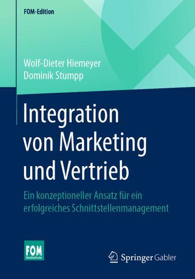 Integration von Marketing und Vertrieb