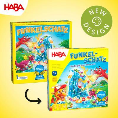 HABA® - Funkelschatz