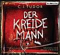 Der Kreidemann, 6 Audio-CDs