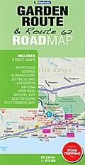Garden Route & Route 1 : 375 000