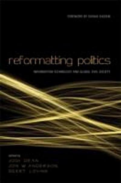Reformatting Politics