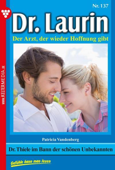 Dr. Laurin 137 – Arztroman