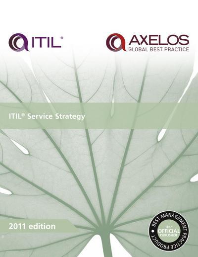 ITIL Service Strategy