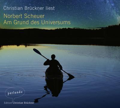 Am Grund des Universums, 5 Audio-CDs