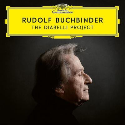 Rudolf Buchbinder: The Diabelli Project