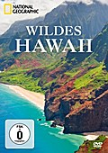 Wildes Hawaii; National Geographic, USA 2013, FSK ab 0, DVD-Video, Dt/engl   ; Deutsch; in.,