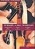 Die Drehleier, Feinabstimmung und Wartung. La Vielle, Reglage et Entretien. The Hurdy-Gurdy, Adjustment and Maintenance