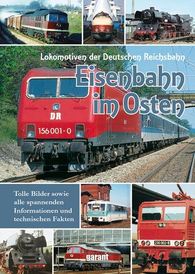 Eisenbahn im Osten