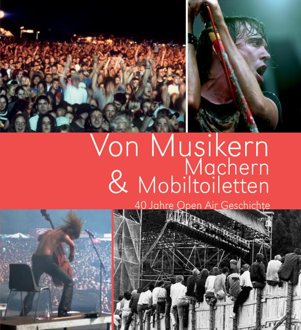 Katja Wittenstein / Von Musikern, Machern & Mobiltoiletten 9783000217388