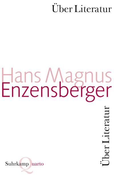Scharmützel und Scholien: Über Literatur (Suhrkamp Quarto)