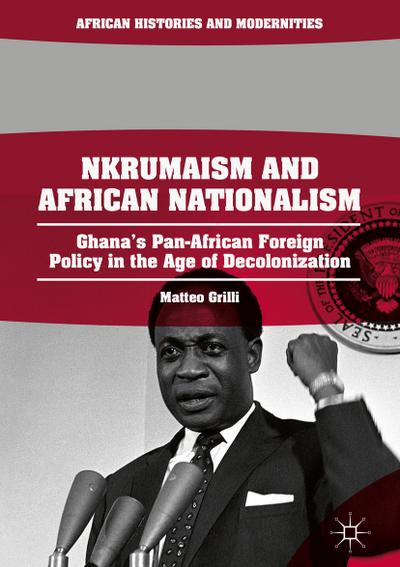 Nkrumaism and African Nationalism