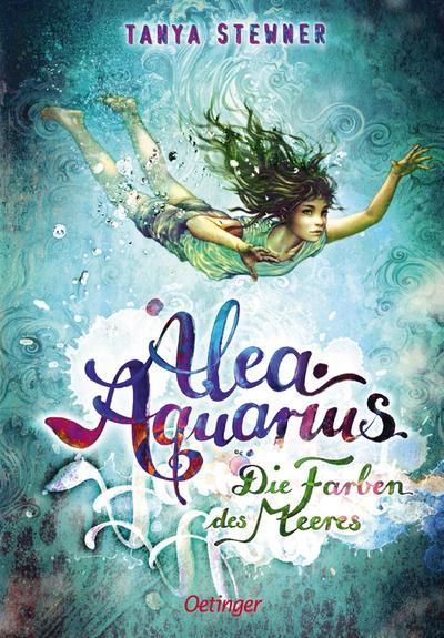Alea Aquarius 02. Die Farben des Meeres