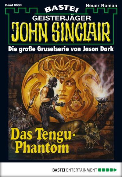 John Sinclair - Folge 630