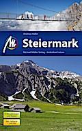 Steiermark Reiseführer Michael Müller Verlag: ...
