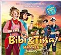 """Bibi und Tina. Der Soundtrack zum 3. Kinofilm """"Mädchen gegen Jungs"""""""