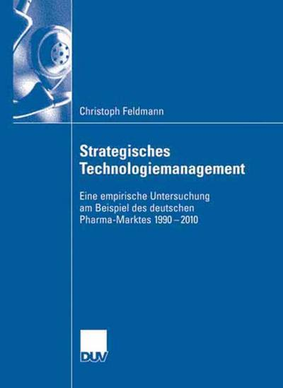 Strategisches Technologiemanagement