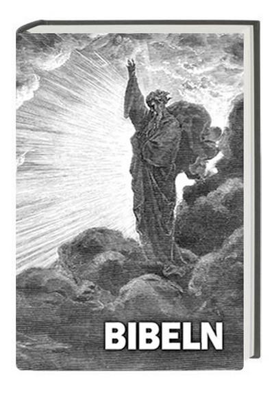 Bibelausgaben Bibel Schwedisch - Bibeln, Taditionelle Übersetzung