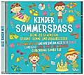 Kinder Sommerspass Vol. 1