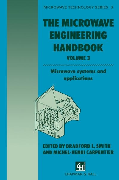 Microwave Engineering Handbook