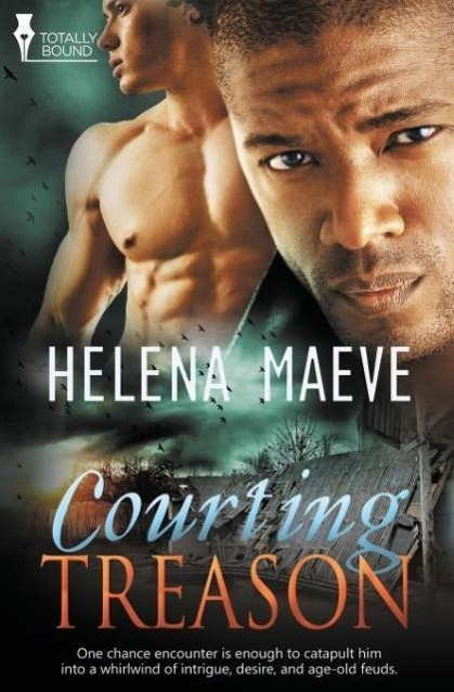 Courting Treason, Helena Maeve